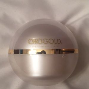 Accessories - Orogold Deep Day Moisturizer Cream